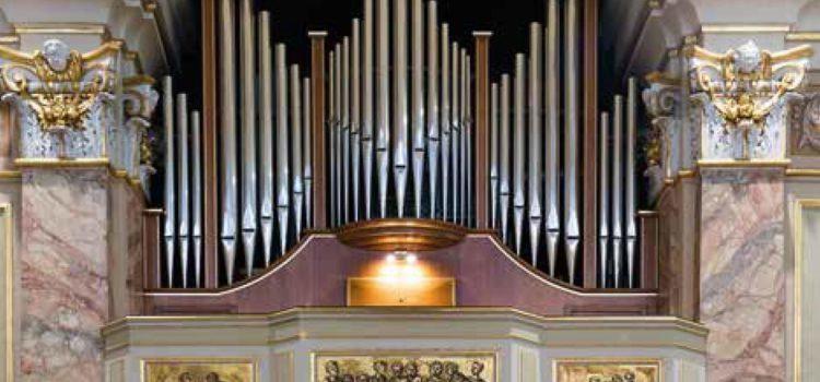 Note sacre a Semonte, sabato concerto inaugurale per l'organo restaurato
