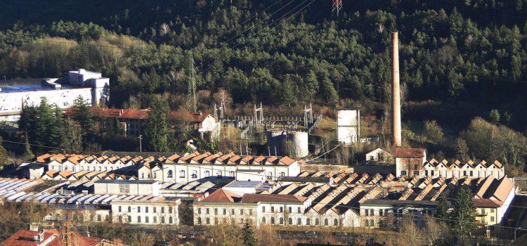 Ponte Nossa, come rinasce l'ex Cantoni a 15 anni dalla chiusura