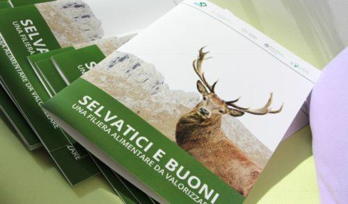 """Valorizzazione della selvaggina: parte dalla Val Seriana il progetto nazionale """"Selvatici e Buoni"""""""