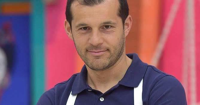 Carlo Beltrami torna in Tv, dal prossimo dicembre protagonista di Bake Off All Star Italia
