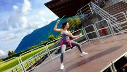 FIT by G – Festa dello sport 2017. A Clusone vanno in scena le novità fitness