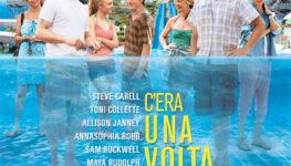 Silenzio in sala – C'era una volta un'estate (The way, way back)