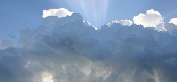 Meteo: fine settimana con il sole, qualche nube ma senza pioggia
