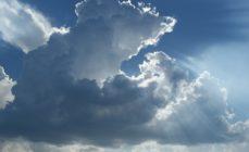 Meteo: caldo in aumento con possibili temporali