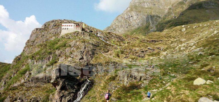 """Domenica in cammino sulle Orobie con """"Save the Mountains"""""""