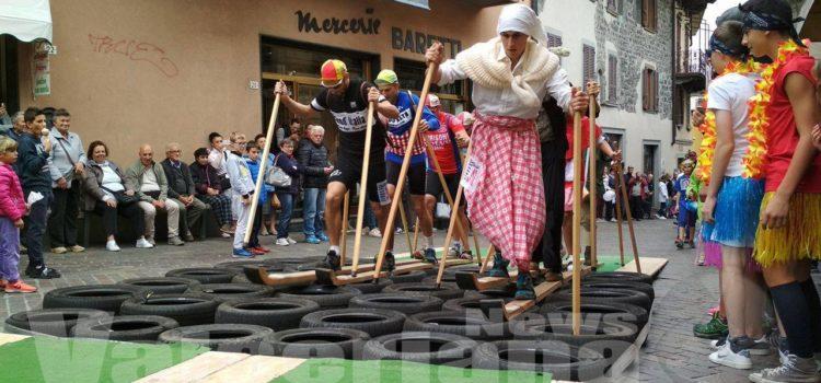 """Sci di legno protagonisti a Clusone, sabato 6 ottobre la nona edizione della """"Sci Ass 13"""""""