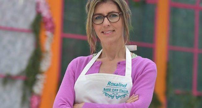 Bake off decreta i magnifici otto, Carlo e Rosalind alfieri della Valle Seriana