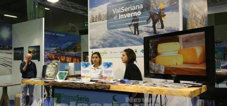 I comprensori sciistici della Val Seriana e Val di Scalve ad Alta Quota con PromoSerio