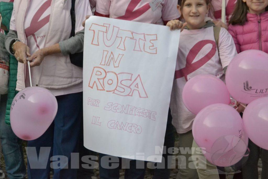 Sofia Vergara su Instagram contro il tumore al seno