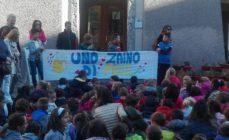 A Clusone bambini e ragazzi in marcia per la pace