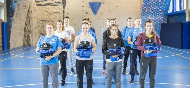 E' ufficiale: Martina Bellini arruolata nel nuovo gruppo di atleti militari