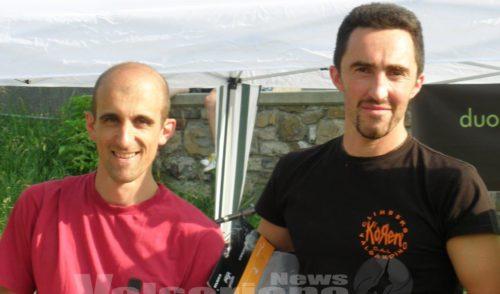 Ventiquattro ore in parete, vittoria Koren nella prima endurance d'arrampicata d'Europa