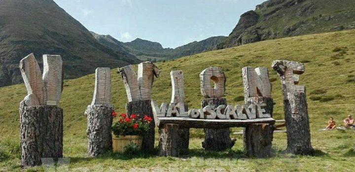 Parco Vivo fa tappa in Val di Scalve al Vivione alla scoperta delle libellule
