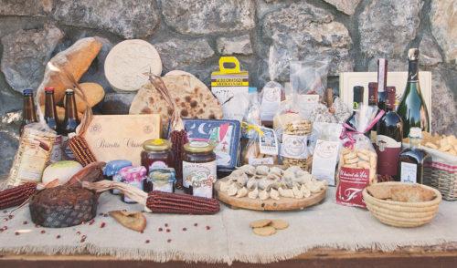 Piatti in tavola: al via la Rassegna Gastronomica dei Sapori Seriani e Scalvini