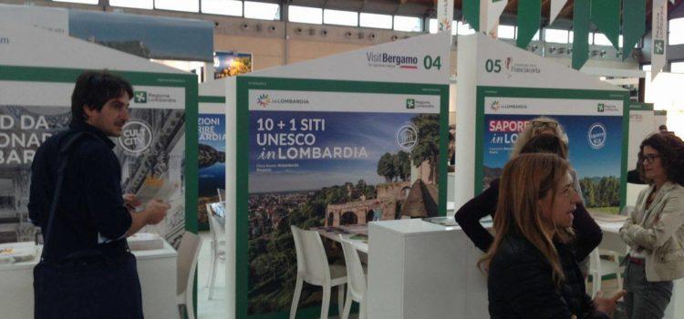 La ValSeriana si promuove alla Fiera del Turismo di Rimini