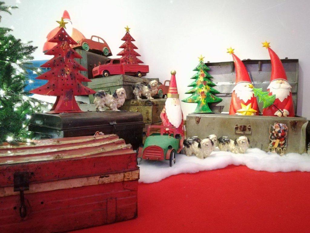Immagini Natale 1024x768.Babbo Natale E A Lovere Oggi Apre La Sua Casa Bergamasca