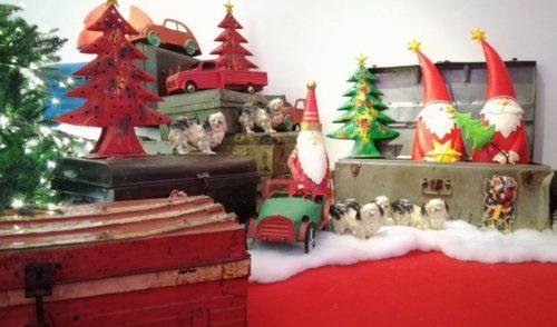 Babbo Natale è a Lovere: oggi apre la sua Casa Bergamasca