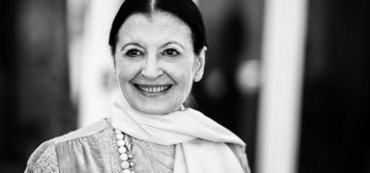 Albino, Carla Fracci per gli Amici dell'Oncologia