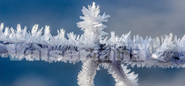 Meteo: inizio settimana ancora freddo, probabile passaggio nevoso giovedì 20 dicembre