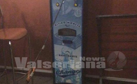 Pradalunga: altro colpo al bar in 3 giorni, i residenti chiedono più sorveglianza