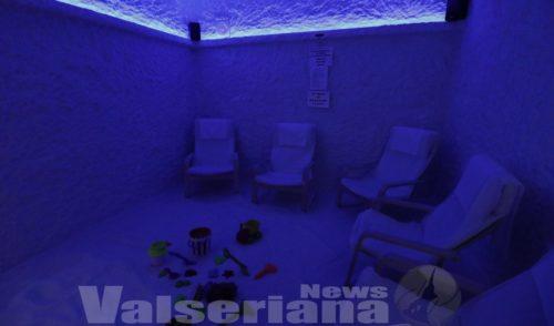 Non solo sale, alle Grotte di Fiorano al Serio si presentano gli specialisti