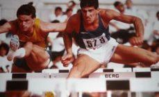 L'atletica piange Jerry Bertocchi, il 52enne di Nembro campione tricolore di corsa ad ostacoli