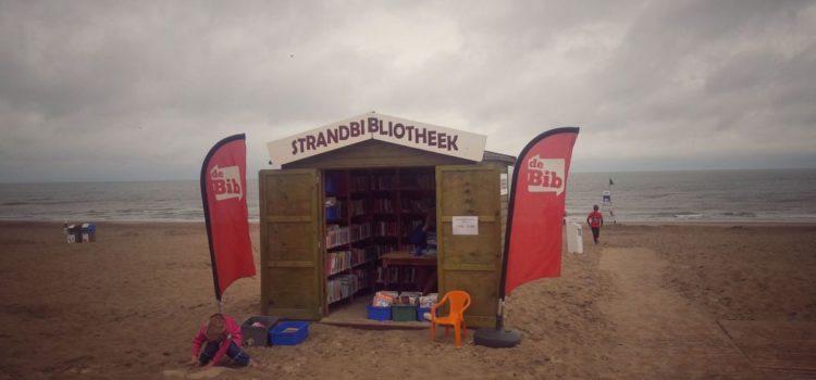 Quando la cultura va in vacanza… racconti, fiabe e romanzi sulla spiaggia del Mare del Nord