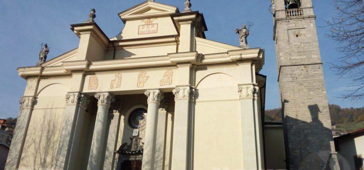 Due giorni di festa a Gorno per il patrono San Martino