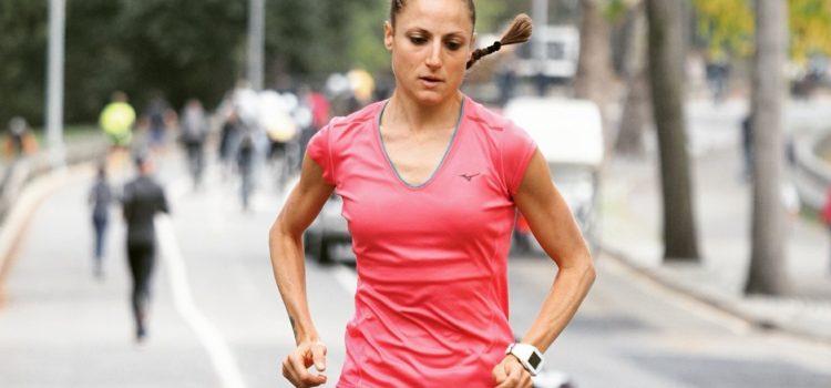 Sara Dossena dalla Val Seriana a New York: domenica l'esordio in Maratona