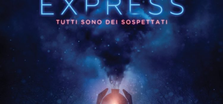 Silenzio in sala – Assassinio sull'Orient Express (Murder on the Orient Express)