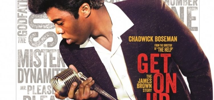 Silenzio in sala – Get on up – La storia di James Brown (Get on up)
