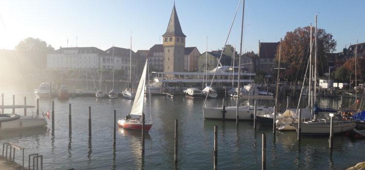Metti una domenica a Lindau e se sei una fanciulla romantica… sciogli la treccia!