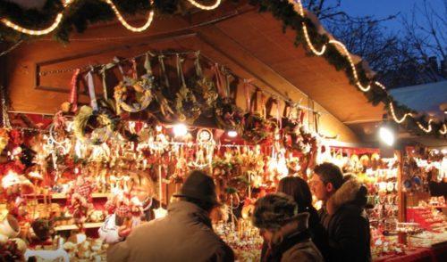 Immacolata con i mercatini di Natale a Gromo e Premolo