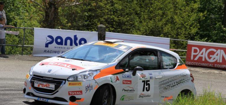 Nel weekend il Rally Prealpi Orobiche