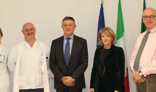 Trapianti di fegato: a Bergamo più sicurezza e migliori tempi di recupero