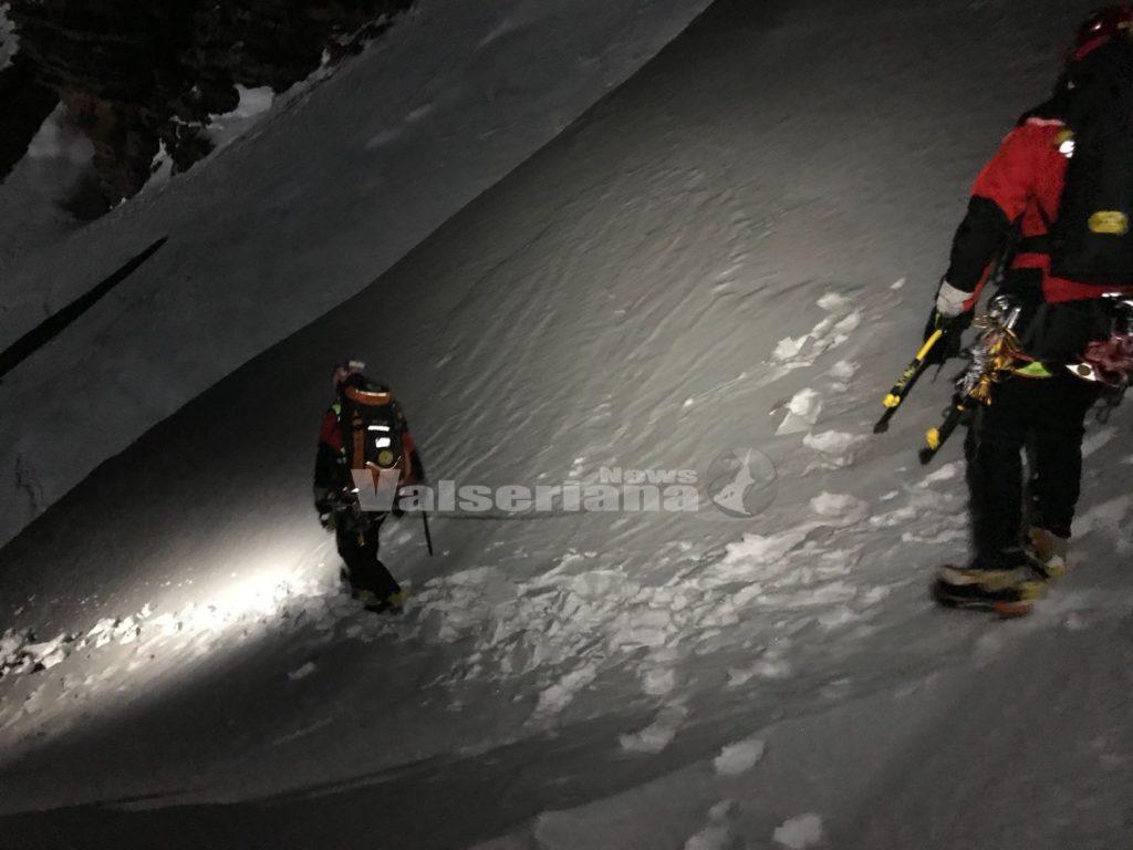 Meteo, condizioni favorevoli per la neve: allerta gialla in Toscana