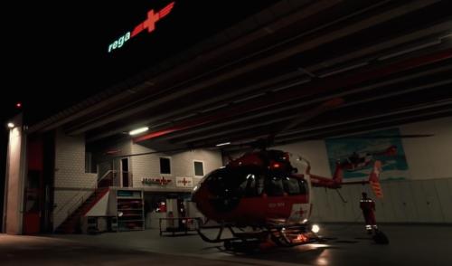 """Cade sul Cimon della Bagozza, sci alpinista recuperato da due """"speciali"""" elicotteri svizzeri"""