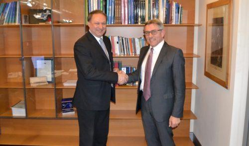 BCC Bergamo e Valli, nuovo Direttore Generale