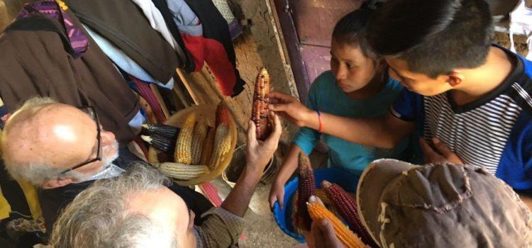 Alle radici del Mais Spinato: in Nicaragua il ricordo di Ivan Moretti
