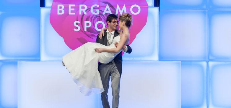 Fiera di Bergamo: dall'1 al 3 febbraio torna Bergamo Sposi
