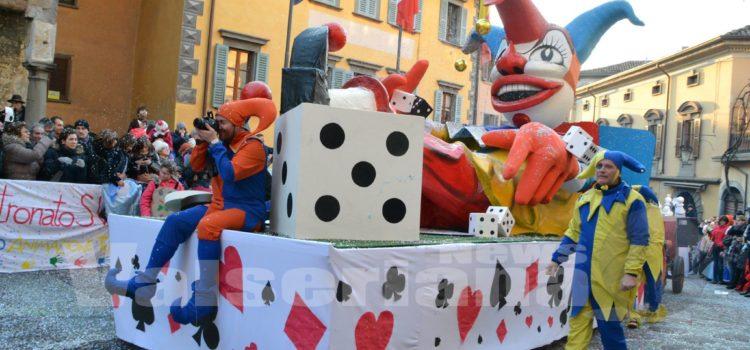 Clusone: 4 giorni di eventi per la 67esima edizione del Carnevale