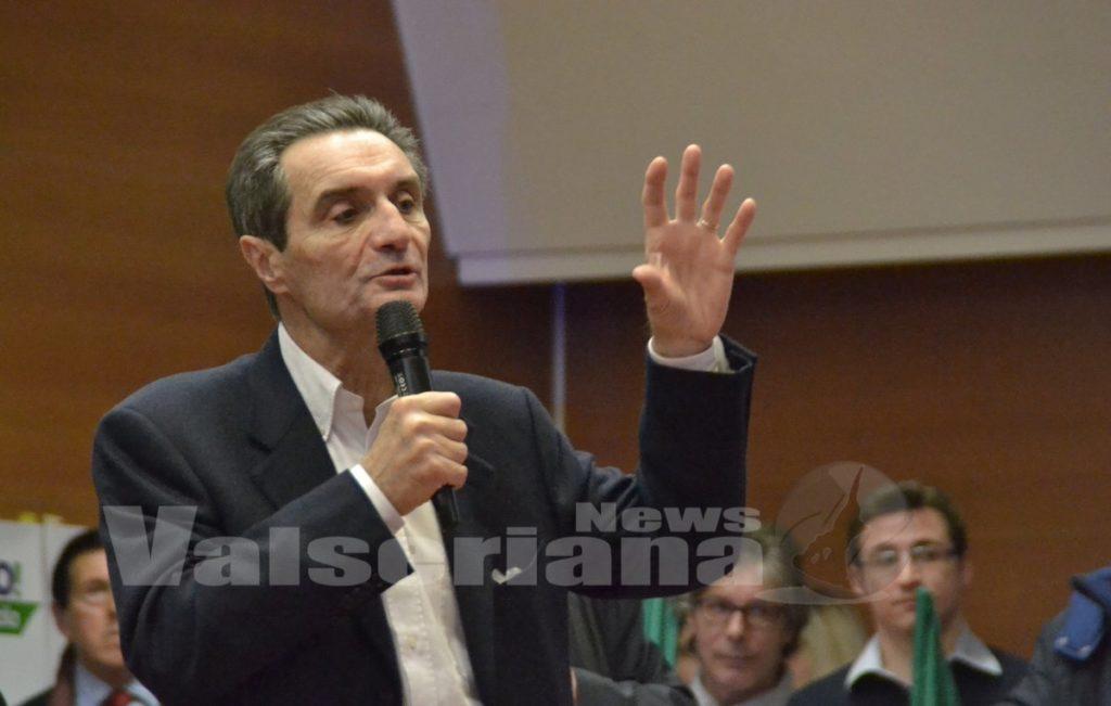 Elezioni regionali Lombardia: vince il centrodestra