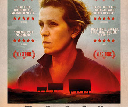 Silenzio in sala – Tre manifesti a Ebbing, Missouri (Three Billboards Outside Ebbing, Missouri)