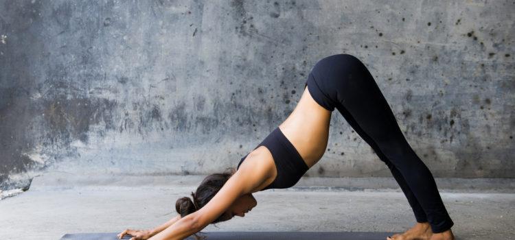 FIT by G – Mal di schiena nei giorni della merla? Allevialo con lo yoga flex fitness