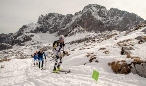 Sci alpinismo: domenica 4 febbraio appuntamento con la Skialp 3. Aperte le iscrizioni