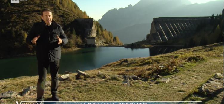 Un dramma perduto: la Diga del Gleno affascina tutta l'Italia – guarda il video