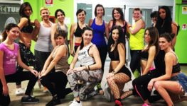 FIT by G – Twerk Out: l'originale fitness trend applicato all'ultima novità in fatto di ballo