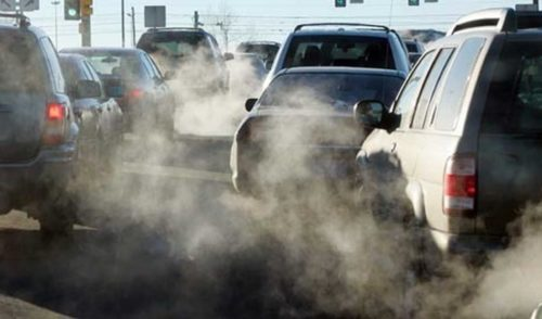 Bergamo: smog alle stelle, scattano le limitazioni alla circolazione