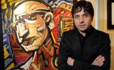 L'arte di Dario Ballantini in mostra ad Alzano Lombrado