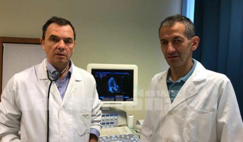 Il primario di Cardiologia lascia Seriate ma resta in Val Seriana